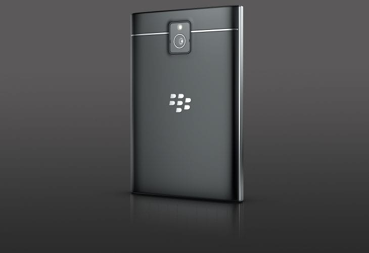 BlackBerry Passport price in India with Rs 5,000 incentive