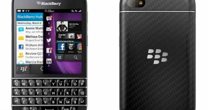 BlackBerry Q10 to maximize 10.1 OS update features