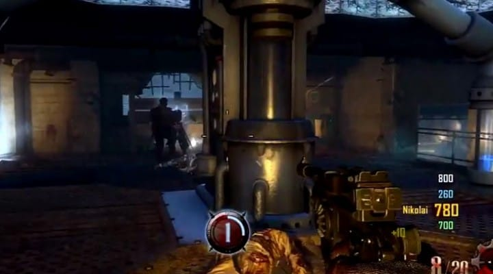 Black Ops 2: Origins Zombies goes viral with funny moments