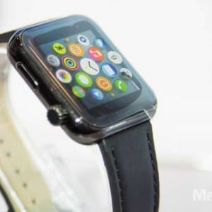 Blatancy of fake Apple Watch availability at CES