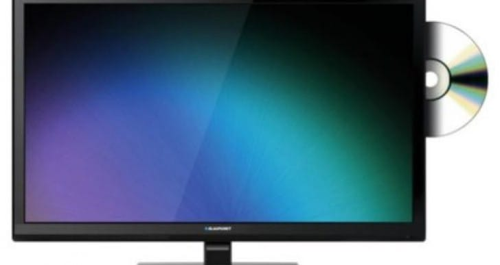 Blaupunkt 185/207I 19 Inch TV specs, but no reviews