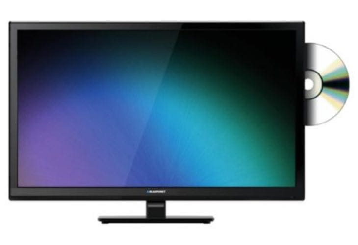 Blaupunkt 185:207I 19 Inch TV specs