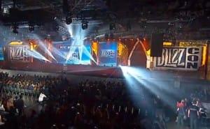 BlizzCon 2013 Opening Ceremony