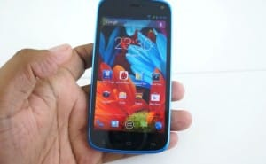Blu Life Play visual review, specs and price