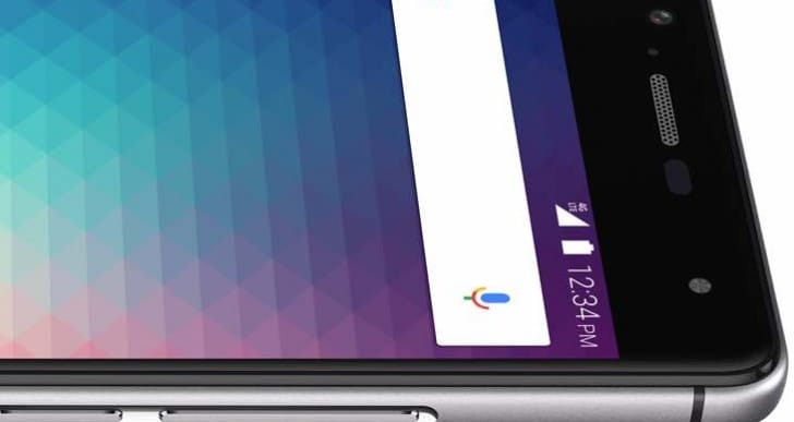 Blu R1 HD data and battery life consumption questioned