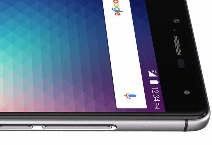 Blu R1 HD battery life