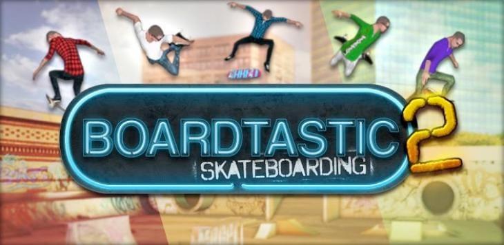 Boardtastic Skateboarding