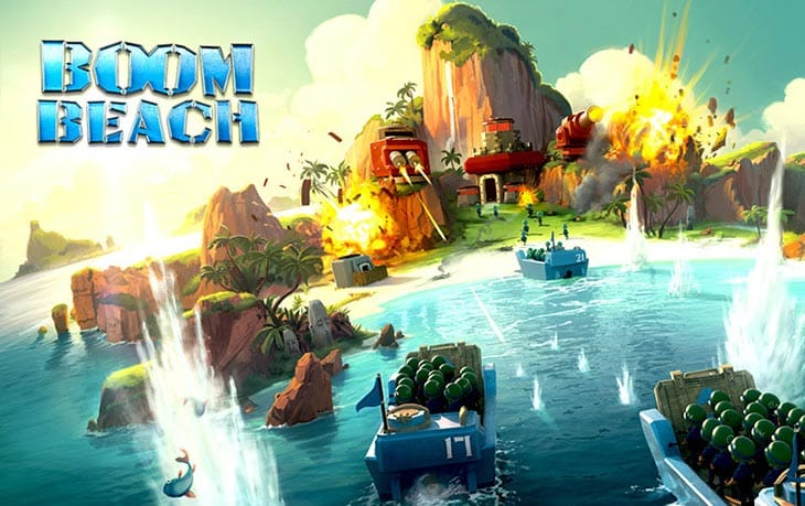 Boom-Beach-Android-release-lands