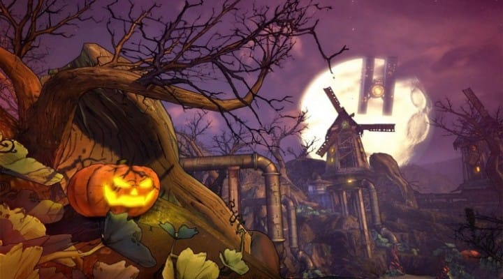 Borderlands 2: T.K. Baha's Bloody Harvest review eagerness