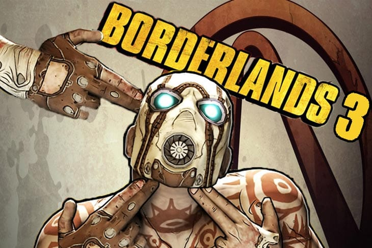 Borderlands 3 ideal story from fans
