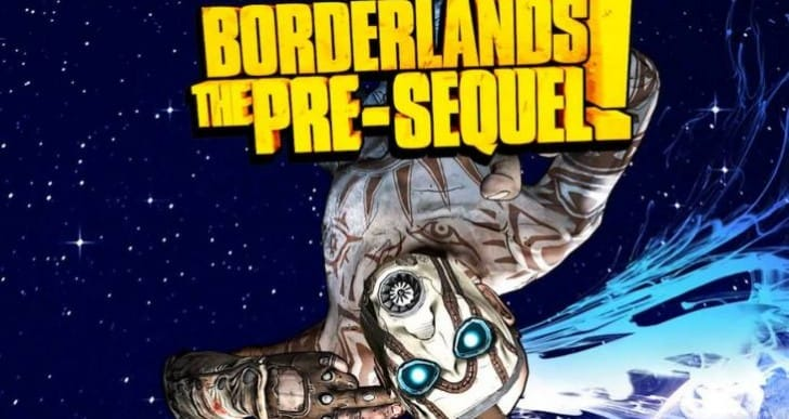 Borderlands: The Pre-Sequel price at ASDA beats Tesco