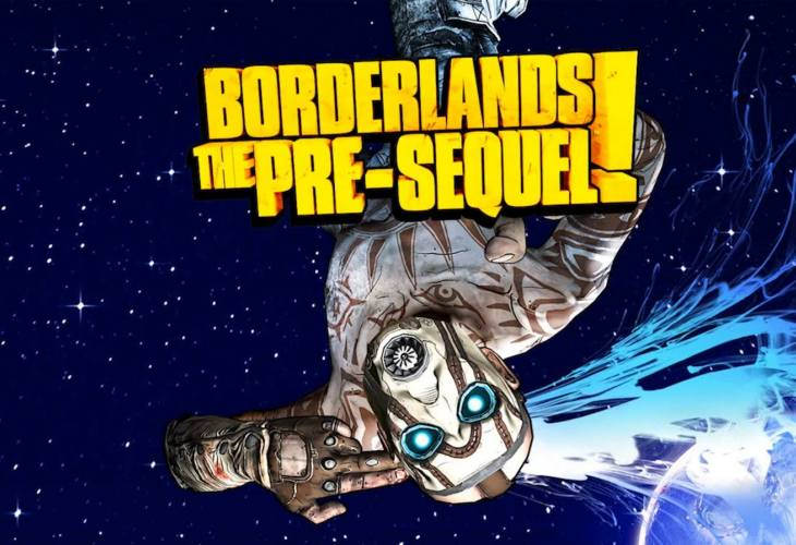 Borderlands- The Pre-Sequel price in UK
