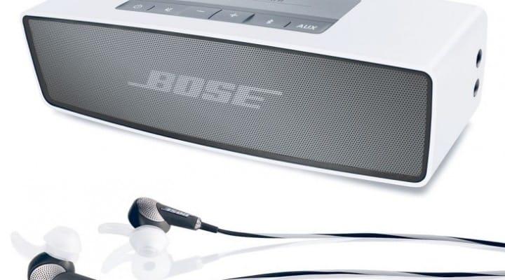 Bose SoundLink Mini review highlights Jambox comparison