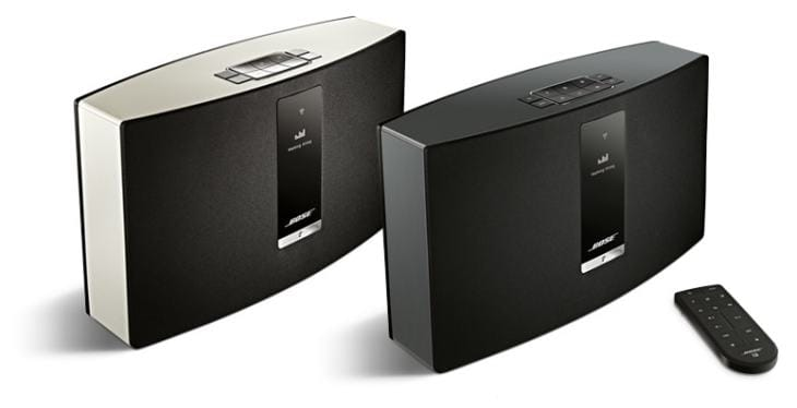 Bose SoundTouch 20 and 30 Series II pricing