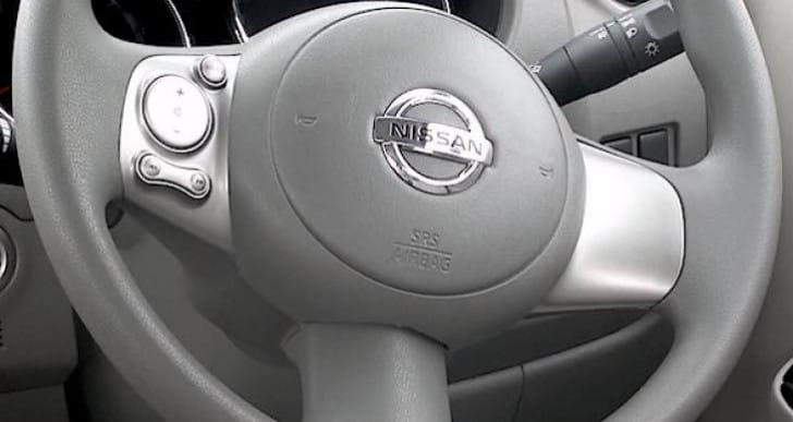 Bracing for Honda, Ford and Toyota UK Airbag recall