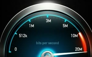 Broadband Speed Test Android app fixes crashing