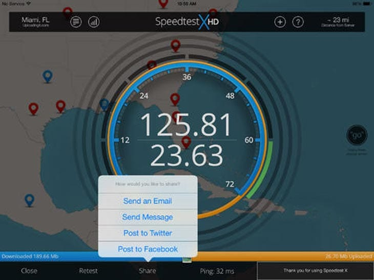 Broadband-Speed-Test-X-app