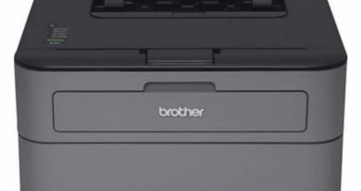 Brother 2320 review with laser printer specs