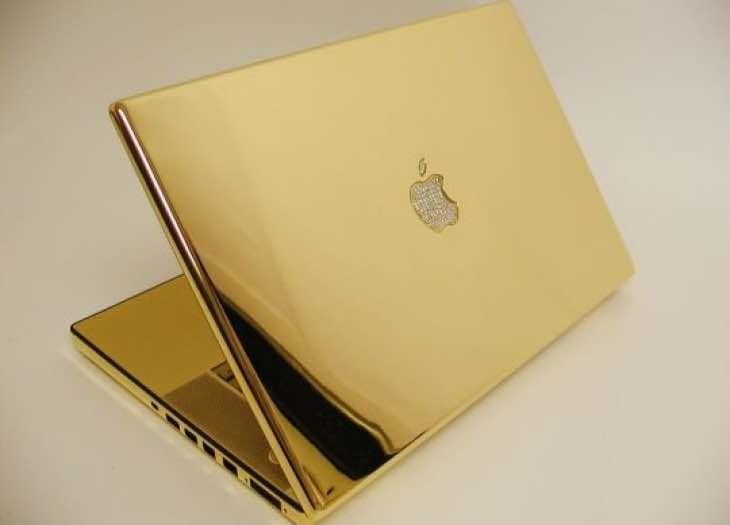 Brushed platinum MacBook Pro Edition likelihood