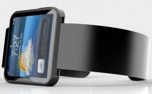 Budget iPhone could be Apple's iWatch