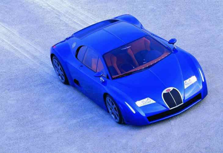 Bugatti Chiron price could make Veyron average