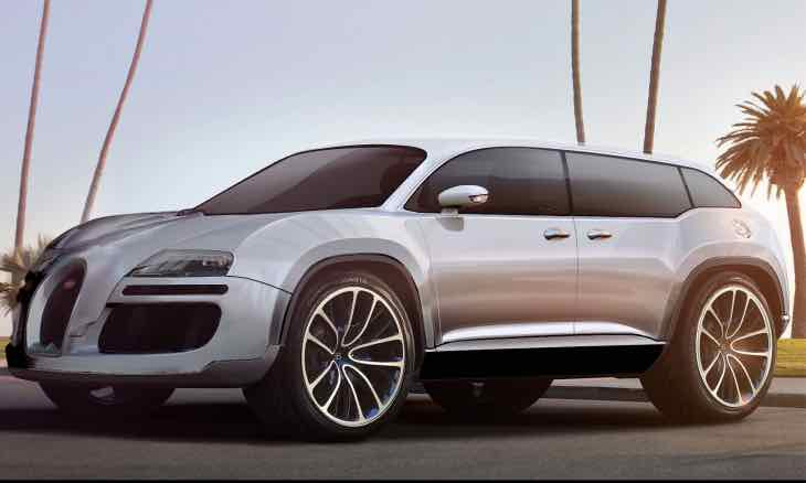 bugatti suv desire following lamborghini decision