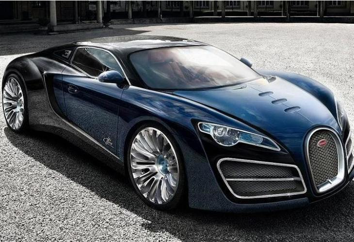 Bugatti Veyron successor changes and top speed – Product ...
