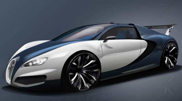 Bugatti Veyron successor desired after Geneva 2015