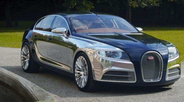 Bugatti Veyron successor release confirmed, at a price