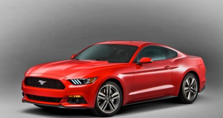 2015 Ford Mustang vs. Chevy Corvette for price