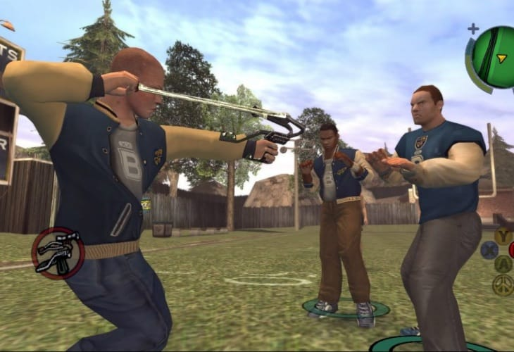 Bully 2 vs. Red Dead Redemption 2 for 2014 release