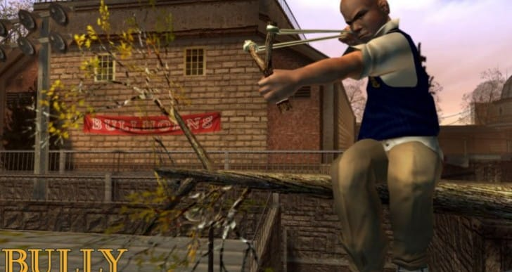 Bully sequel for PS4 and Xbox One, GTA V still eludes