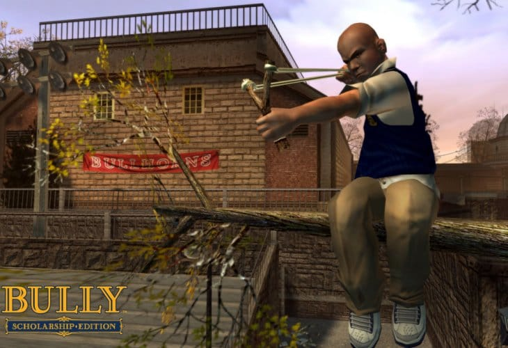 New Playstation 5 >> Bully sequel for PS4 and Xbox One, GTA V still eludes ...
