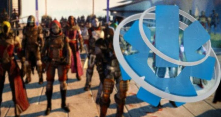 Bungie Day rewards with celebration news