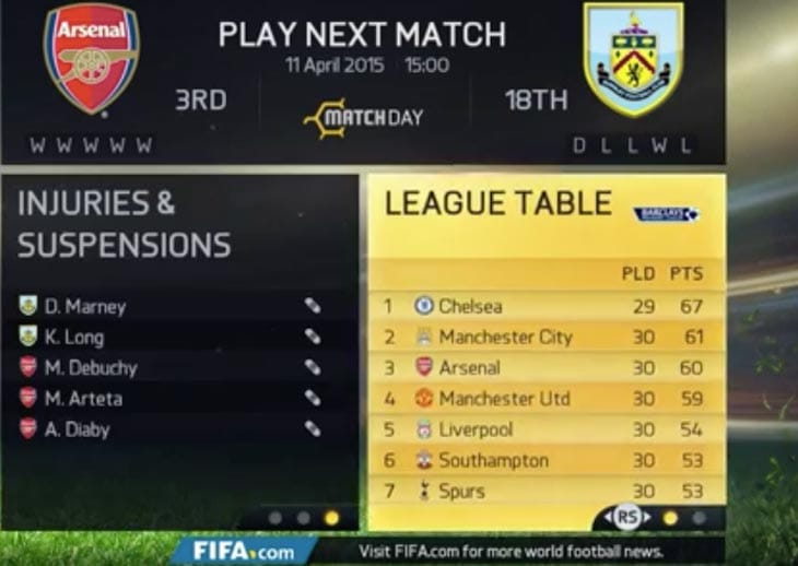 Burnley-vs-Arsenal-xbox-match-day-live