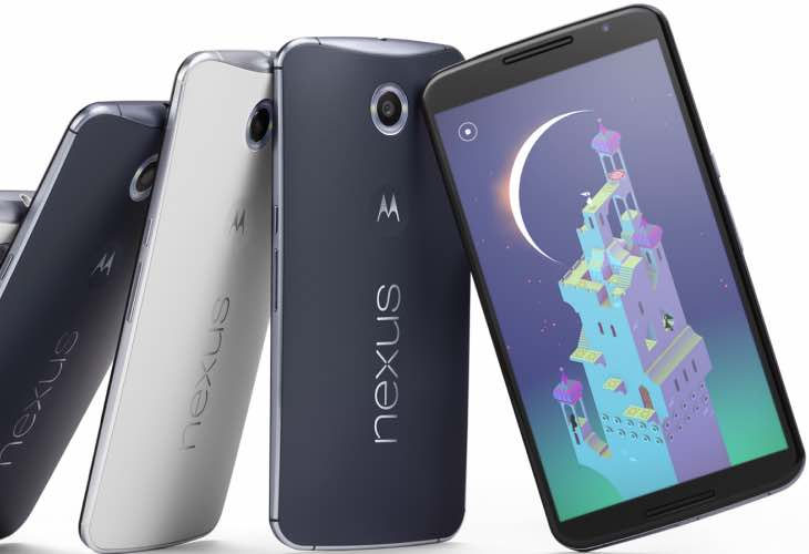 Buy the Verizon Nexus 6