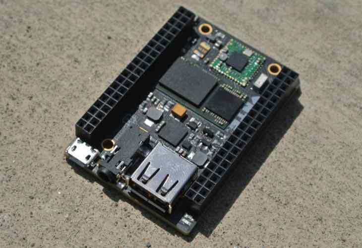 C.H.I.P., the Raspberry Pi 2 alternative with a lower price