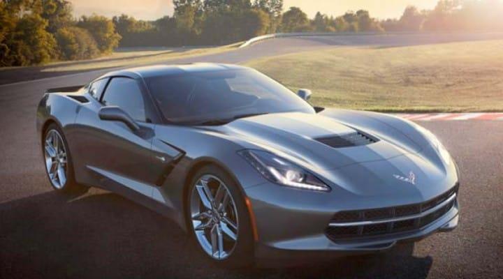 C7 Corvette ZR1 specs to include 700 horsepower