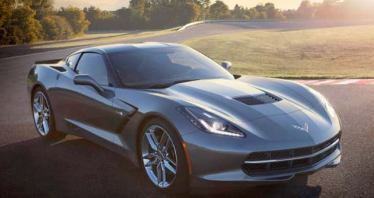C7 Corvette ZR1 specs to include 700 horsepower