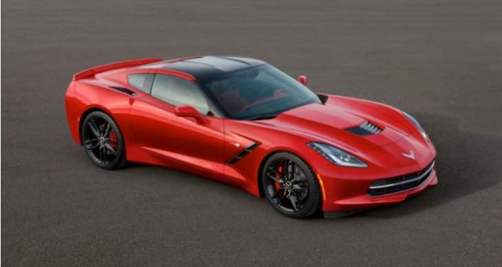 C7 Corvette vs. Chevy Volt, GM game changers