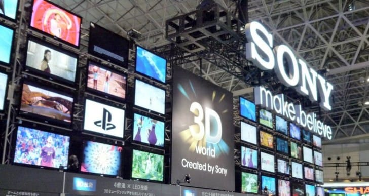 CEATEC 2013 dates for new Sony experience