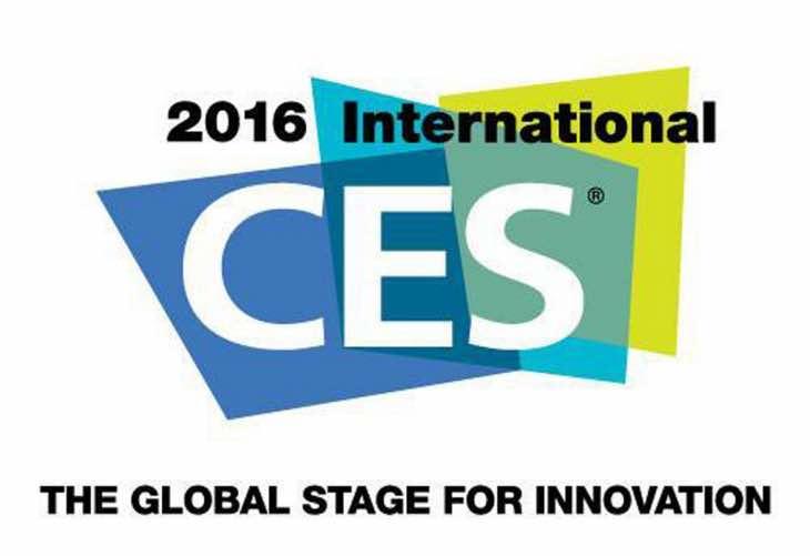 CES 2016 date