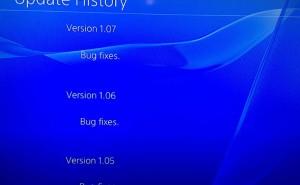 COD Advanced Warfare 534.9MB 1.07 update live