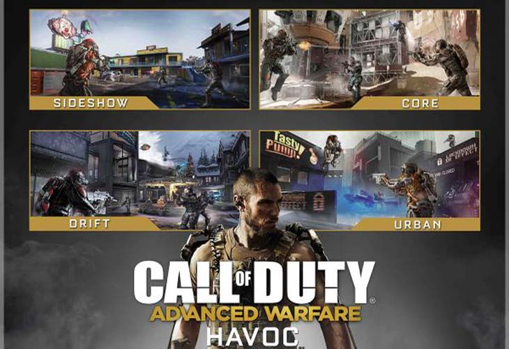 COD-Advanced-Warfare-DLC-multiplayer-maps