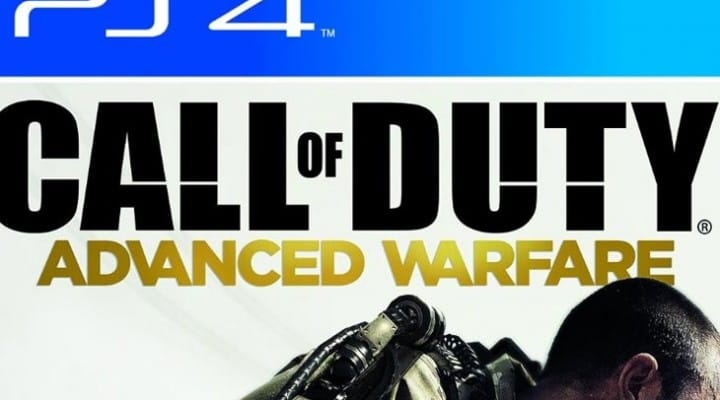 COD: Advanced Warfare is freezing on PS3, PS4