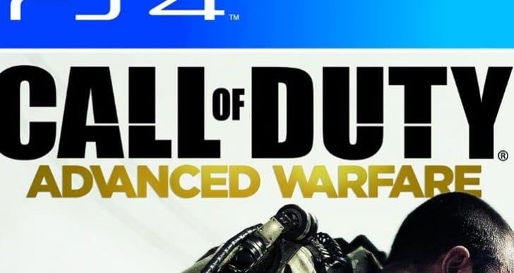 Advanced Warfare PS4 update wait for Ranked Play?