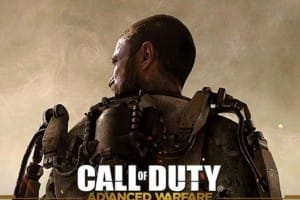 COD Advanced Warfare Xbox freezing, spawn fix