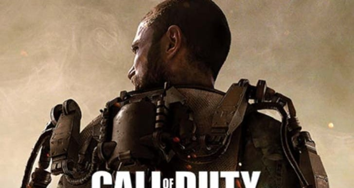 COD Advanced Warfare Xbox freezing, spawn fix