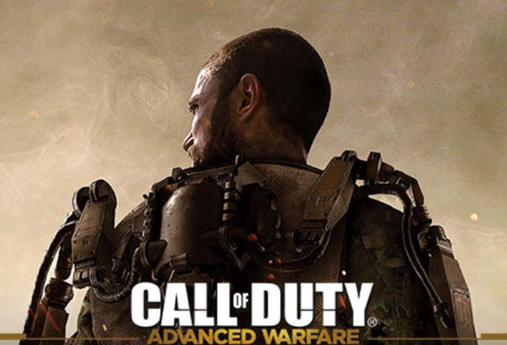 Call of Duty: Advanced Warfare Release Date Set for Nov. 4: Hi-Tech ...