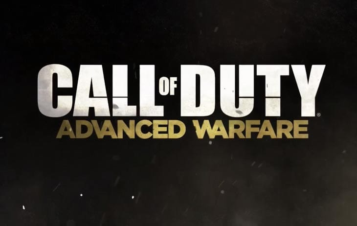 COD-Advanced-Warfare-release-date